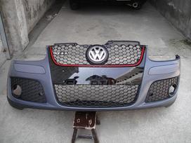 Volkswagen Golf. Gti bamperis : 1.bamperis