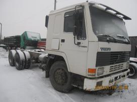 Volvo Fl10  Fl7, sunkvežimiai