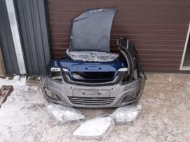 Opel Zafira. Opel zefira kebulo dalys  turiu