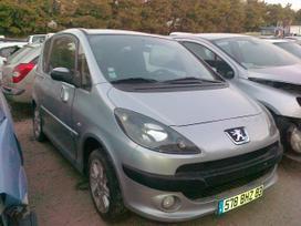 Peugeot 1007 dalimis