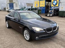 BMW 730 '2012