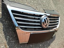 Volkswagen Passat. Taiwan kapotas,sparnai