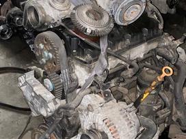 Volkswagen Touran '2007