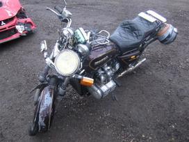 Honda Goldwing, touring / sport touring