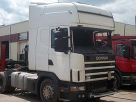 Scania 420, vilkikai