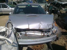 Toyota Celica dalimis. Dalimis - toyota