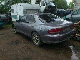 Mazda Xedos 6 dalimis. Iš prancūzijos. esant