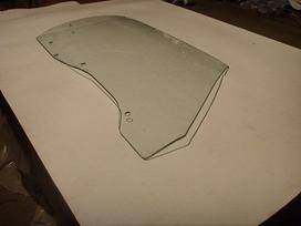 Cadillac Eldorado stiklai