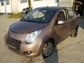 Suzuki Alto dalimis. Prekyba auto dalimis
