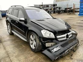 Mercedes-Benz GL450 '2008