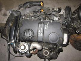 Audi A4. Audi, passat, golf, geras 85 ,96 kw