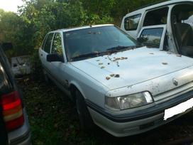 Renault 21 dalimis. Esant galimybei,