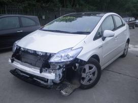 Toyota Prius dalimis. Is anglijos,stiklinis
