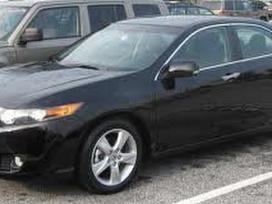Honda Accord dalimis. Ratai r16-60-215