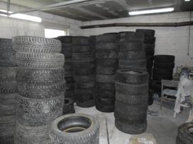 Bridgestone, universaliosios 185/60 R15