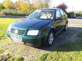 Volkswagen Bora. Vw bora, golf visas