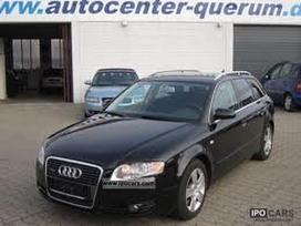 Audi A4 dalimis. Ragai!