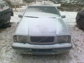 Volvo 850 по частям. Dalimis - volvo 850 1992 2.4l 2435cm3
