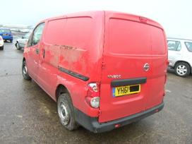 Nissan Nv200 dalimis. Is anglijos, abs, .