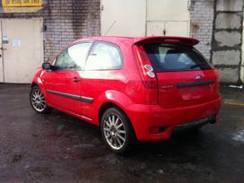 Ford Fiesta. Naudotos automobiliu dalys
