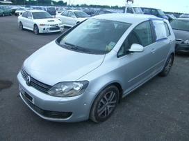 Volkswagen Golf Plus
