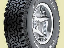 Bf Goodrich All Terrain, kita 265/75 R16