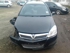 Opel Astra dalimis. Automobiliu dalys - opel