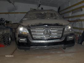 Mercedes-benz Gl55 Amg dalimis. Www.