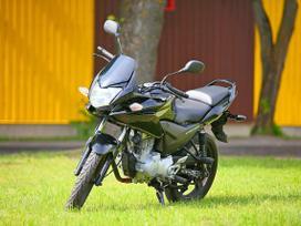 Honda Cbf 125cc, motoroleriai / mopedai