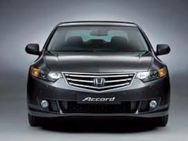 Honda Accord. Originalios devetos kebulo