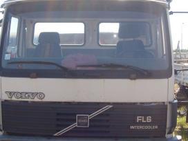 Volvo Fl6, sunkvežimiai