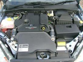 Ford Focus. Variklis 1,8 tdci geras!  yra