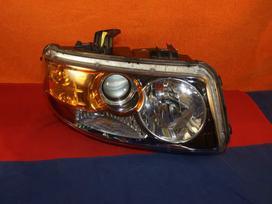 Honda Element. Honda element right tail lamp