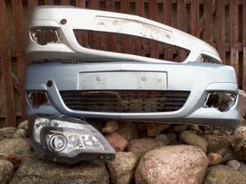 Opel Meriva. Pr.gal.buferiai,pr.kapotas,