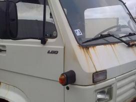 Volkswagen, L80, sunkvežimiai