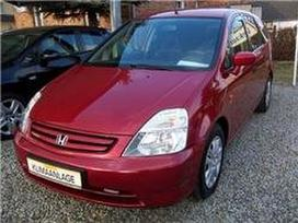Honda Stream dalimis. Is anglijos maza48000ml