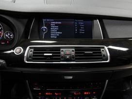 Bmw 530 Gran Turismo. Yra tik navigacijos
