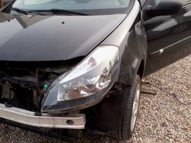 Renault Clio. Pr.buferis,pr.buferio balkis,