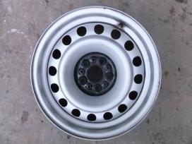 Fiat Original, plieniniai štampuoti, R15
