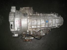 Audi A6. Dezes kodas etk, deq garantija 6