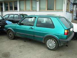 Volkswagen Golf. dalimis.UAB