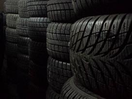 Michelin, Žieminės 225/55 R16