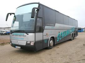 Mercedes-Benz O404 SHDL, Туристическиe