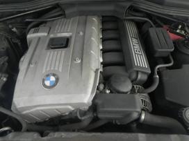 Bmw 530. Bmw 530i  naujesnis variklis xenon