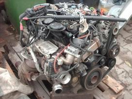 Bmw 1 serija. Bmw 118d (e87) pilnas variklis
