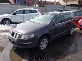 Volkswagen Passat. Bmp, automatas.vairo