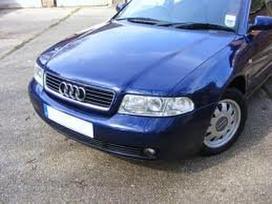 Audi A4 dalimis. 1.9tdi 81kw dalimis,kablys