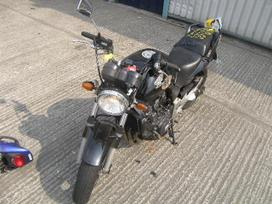 Honda CBF, touring / sport touring