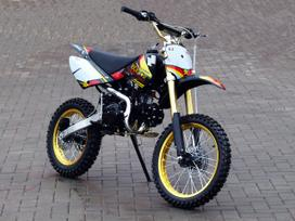 Lifan Lf125 125cc, enduro / adventure