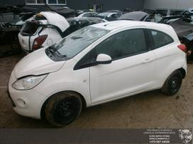 Ford Ka For Parts Ford Ka Edge  Cm Bhhp Benzinas